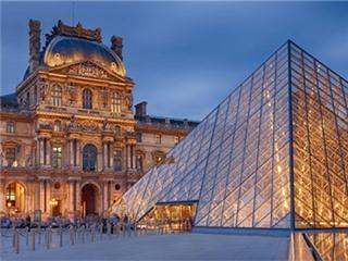 Ngắm vẻ đẹp của  20 bảo tàng hút khách nhất thế giới
