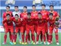 Bao giờ Việt Nam tham dự World Cup?