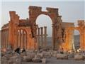 Phiến quân IS đã 'hoàn toàn kiểm soát' thành cổ Palmyra ở Syria