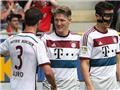 Van Gaal muốn đưa Schweinsteiger về Man United