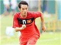 Tiền vệ Vũ Phong: 'Tôi có niềm tin với HLV Miura'