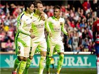 Bí quyết của Barca: Khi 'con quái vật' có cảm giác đói