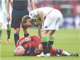 Chưa bao giờ Bayern dễ bị tổn thương đến thế