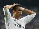 7 nỗi niềm của Cristiano Ronaldo trong cuộc sống ở Real Madrid