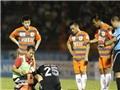 AFC treo giò vĩnh viễn 9 cầu thủ Vissai Ninh Bình dàn xếp tỷ số
