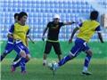 Treo giò 9 cầu thủ Ninh Bình toàn châu Á, VTV6 trực tiếp các trận đấu của U23 Việt Nam