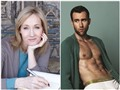 J.K. Rowling sốc vì ảnh gợi tình của diễn viên 'Harry Potter'