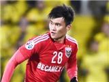 Trả lời phỏng vấn độc quyền FIFA: Công Vinh quyết thắng Thái Lan