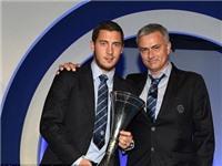 Jose Mourinho: Không một lần xuất sắc nhất tháng, vẫn xuất sắc nhất mùa
