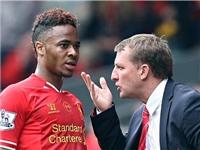 Brendan Rodgers tuyên bố không bán Sterling