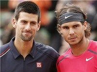 Bốc thăm Roland Garros 2015: Nadal đụng Djokovic từ tứ kết?