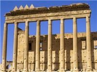 Thế giới lo ngại IS sẽ hủy diệt Palmyra: Thành phố cổ khiến Rome cũng phải hổ thẹn