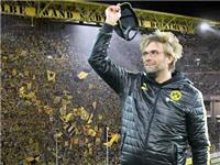 Dortmund: Lời tạm biệt của Juergen Klopp