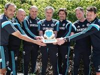 Danh hiệu HLV xuất sắc nhất mùa giải: Với Jose Mourinho, vô địch mới là giải thưởng