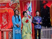 Cười xuyên Việt chung kết 5: Khóc vì kép hát 'không phải dạng vừa'