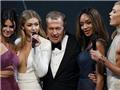 """Koons """"đánh bại"""" Picasso tại cuộc đấu giá từ thiện ở LHP Cannes"""