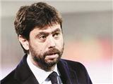 Về chuyện kiếm tiền, Barcelona thua xa Juventus