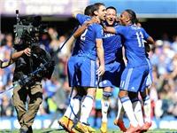 21h00 ngày 24/5, Chelsea - Sunderland (lượt đi 0-0): Phải thắng, để mừng Cúp vô địch!