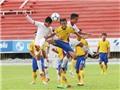Vòng chung kết U15 Quốc gia 2015: Đương kim vô địch Đồng Tháp bị loại