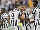 Juventus 3-1 Napoli: Juventus mừng cú đúp danh hiệu bằng chiến thắng