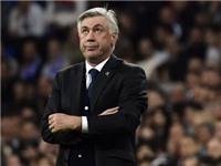 Ancelotti: 'Tôi sẽ nghỉ ngơi 1 năm nếu bị Real Madrid sa thải'