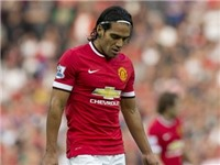 NÓNG: Falcao chắc chắn rời Man United trong mùa Hè này