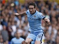 Man City 2-0 Southampton: Lampard ghi bàn trong trận đấu chia tay Man City