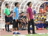 HLV Miura: 'Hiệp 1 đội tuyển Việt Nam phòng thủ không tốt'