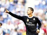 Đã 30 tuổi, Ronaldo vẫn phải theo Messi