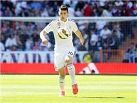 Điểm sáng của Real Madrid: Khởi đầu như mơ của James Rodriguez