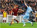 23h00 ngày 25/05, Lazio – Roma (Lượt đi: 2-2): Đẩy nhau vào 'cửa tử'