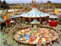 Disneyland tròn 60 tuổi: Bộ ảnh vô giá về sự 'khai sinh' thế giới thần tiên