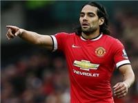 Chính thức: Falcao rời Man United trở lại Monaco