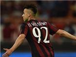 AC Milan 3-0 Torino: El Shaarawy lập cú đúp, Inzaghi vớt vát niềm tin
