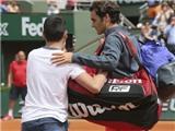 Vừa bắt đầu, Roland Garros 2015 đã có những tranh cãi