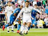 Tờ Sport: Ronaldo giành danh hiệu Vua phá lưới nhờ hơn Messi về... đá penalty