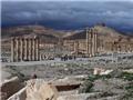 Syria quyết tâm ngừng cuộc tắm máu ở thành phố cổ Palmyra
