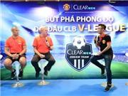 Cựu danh thủ Mikael Silvestre: 'Man United sa sút vì hàng thủ kém'