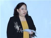 Bà Nguyễn Thị Bích Ngọc trở thành Tân Chủ tịch HĐND thành phố Hà Nội