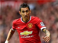 Angel di Maria sắp rời Man United, gia nhập PSG
