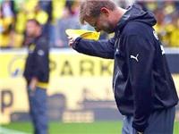 Klopp nói gì trong ngày chia tay Dortmund?