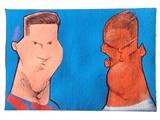 Cuộc chiến Lionel Messi - Cristiano Ronaldo: Những 'dị nhân' không ngừng tiến hóa