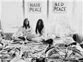 Từ cuộc 'Nằm vì hòa bình' của John Lennon và Yoko trong chiến tranh Việt Nam