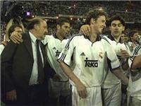 Perez và 'máy chém' HLV: Ancelotti là nạn nhân thứ 9