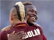 Lazio 1-2 Roma: Thắng derby, Roma vào thẳng vòng bảng Champions League mùa tới
