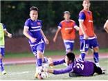 'U23 Việt Nam sẽ đạt phong độ tốt'