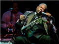 """Nghi vấn """"Vua nhạc blues"""" B.B. King bị đầu độc"""