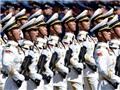 Công bố sách trắng quốc phòng: Trung Quốc muốn thành cường quốc hải quân