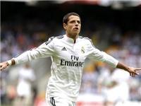 Real Madrid sẽ trả lại Chicharito về Man United