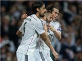 Real Madrid có hiệu suất ghi bàn cao nhất châu Âu mùa này